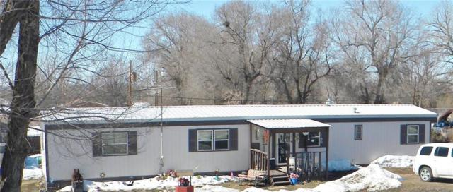 1724 Dickie Rd., Billings, MT 59101 (MLS #292871) :: The Ashley Delp Team
