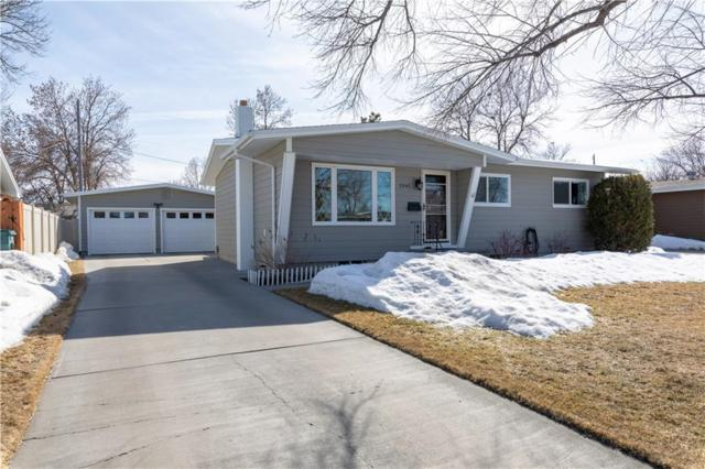 2942 Cook Ave, Billings, MT 59102 (MLS #292873) :: The Ashley Delp Team