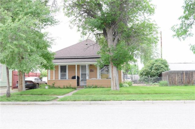 4019 2nd Ave S, Billings, MT 59101 (MLS #292899) :: The Ashley Delp Team
