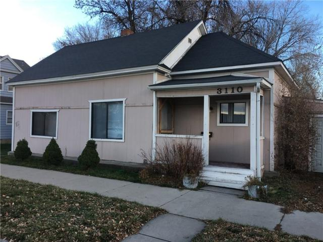 3110 2nd Ave S, Billings, MT 59101 (MLS #292901) :: Search Billings Real Estate Group