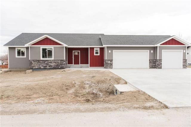 3505 San Marino Drive, Billings, MT 59101 (MLS #292908) :: The Ashley Delp Team