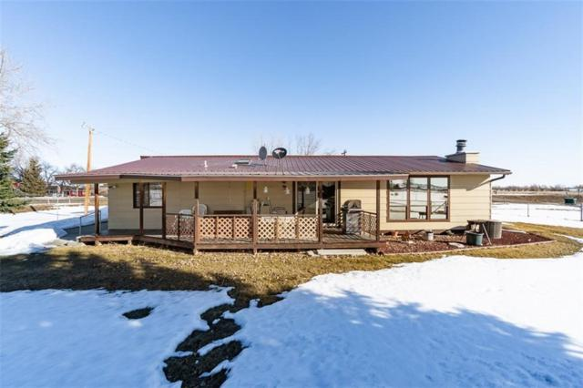6607 Us Highway 312, Billings, MT 59105 (MLS #292910) :: The Ashley Delp Team