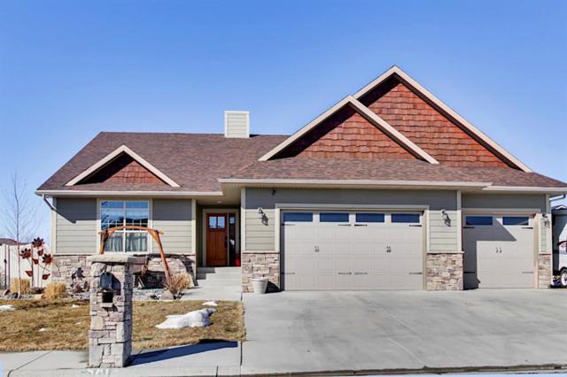 5813 Kit Lane S, Billings, MT 59106 (MLS #292938) :: Search Billings Real Estate Group