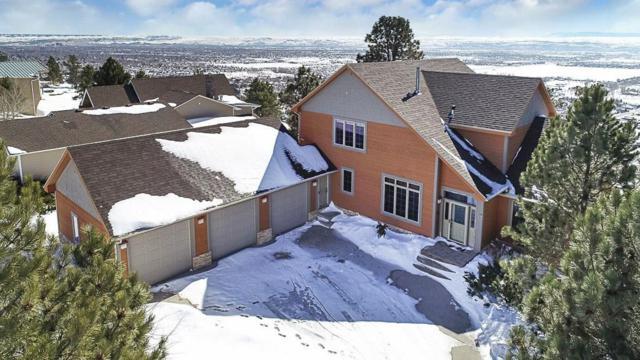 4706 Arapaho Lookout, Billings, MT 59106 (MLS #292945) :: Search Billings Real Estate Group