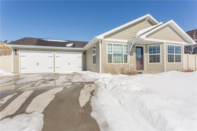 3438 Lucky Penny Lane, Billings, MT 59106 (MLS #292951) :: The Ashley Delp Team