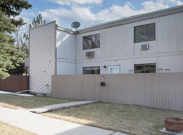 2254 Avenue C, Billings, MT 59102 (MLS #293005) :: Realty Billings