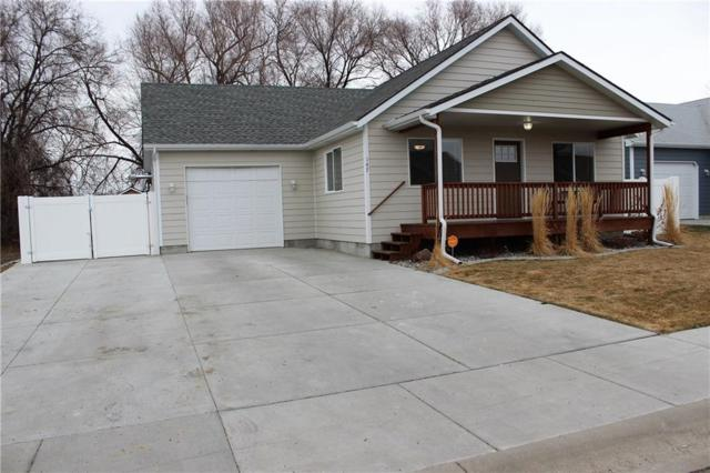 147 Viceroy Street, Billings, MT 59101 (MLS #293050) :: Search Billings Real Estate Group