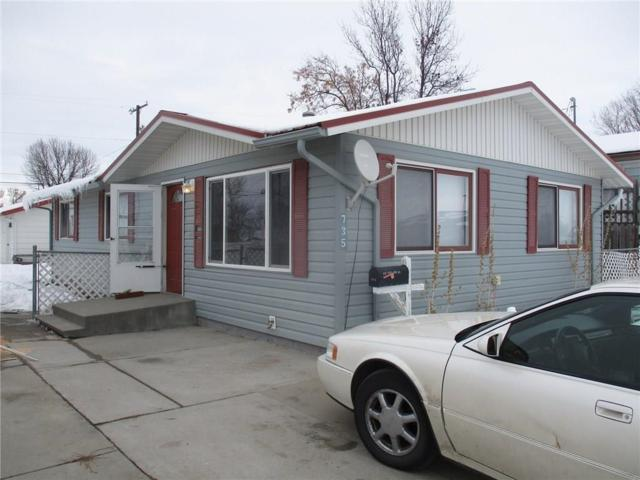 735 W 4th Street, Hardin, MT 59034 (MLS #293060) :: The Ashley Delp Team