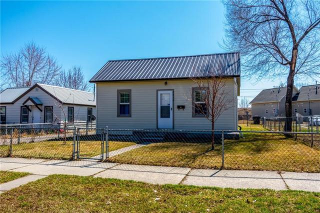 2816 8th Avenue S, Billings, MT 59101 (MLS #293120) :: Search Billings Real Estate Group