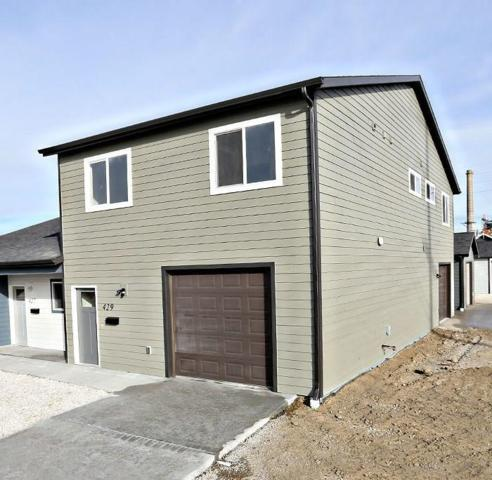 429 S 26th St., Billings, MT 59101 (MLS #293138) :: Search Billings Real Estate Group