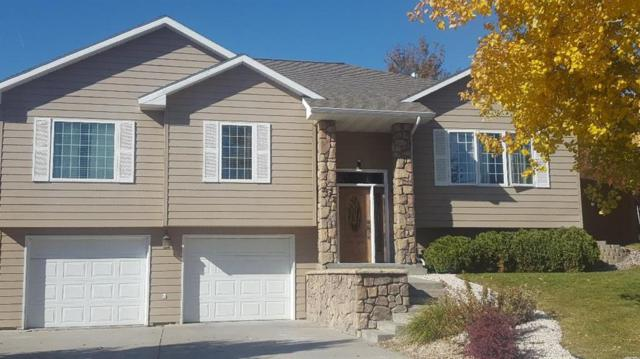 3322 54th St W, Billings, MT 59106 (MLS #293148) :: Realty Billings
