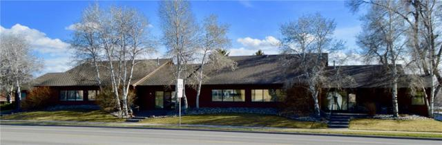 710 Grand Ave., Billings, MT 59102 (MLS #293153) :: The Ashley Delp Team