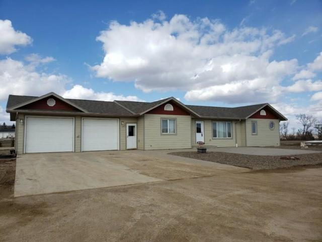 23 Sandstone Rd S, Baker, MT 59313 (MLS #293164) :: Search Billings Real Estate Group