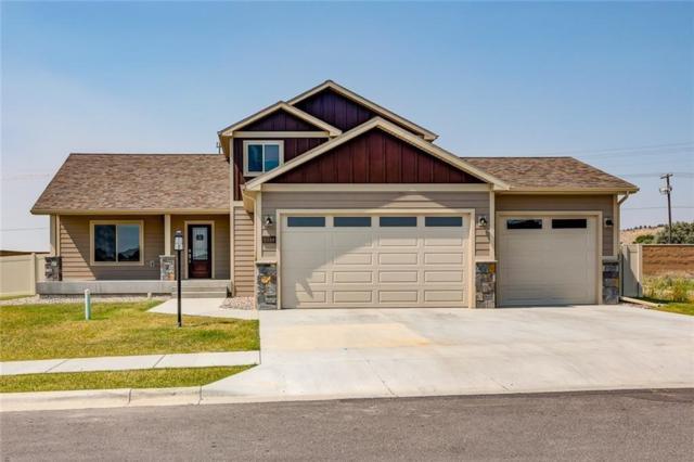 5334 Amherst Drive, Billings, MT 59106 (MLS #293182) :: Realty Billings