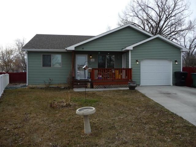 4518 Lux Avenue, Billings, MT 59101 (MLS #294193) :: Search Billings Real Estate Group