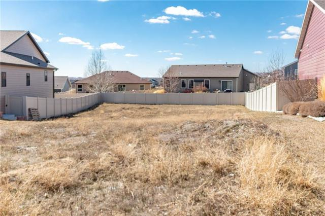 3120 E Copper Ridge Loop, Billings, MT 59106 (MLS #294218) :: The Ashley Delp Team