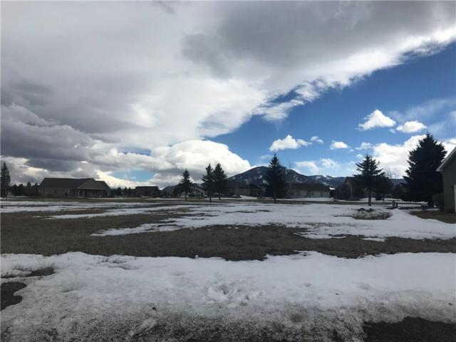 Lot 16 Upper Continental Drive, Red Lodge, MT 59068 (MLS #294270) :: Search Billings Real Estate Group