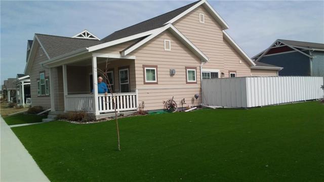 1643 Hidden Cove Lane, Billings, MT 59101 (MLS #294274) :: Search Billings Real Estate Group
