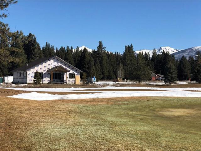 1046 Golf View Dr, Seeley Lake, Other-See Remarks, MT 59868 (MLS #294285) :: Search Billings Real Estate Group