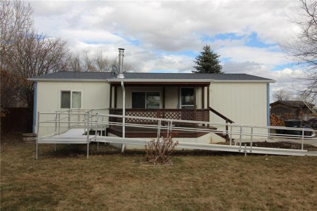235 Maverick Road, Hardin, MT 59034 (MLS #294286) :: The Ashley Delp Team