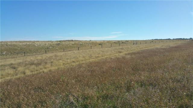 TBD7 Old Hardin Road, Billings, MT 59101 (MLS #294291) :: Search Billings Real Estate Group