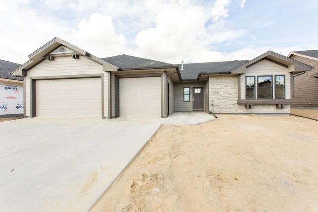 2531 Blue Moon Court, Billings, MT 59106 (MLS #294300) :: Realty Billings