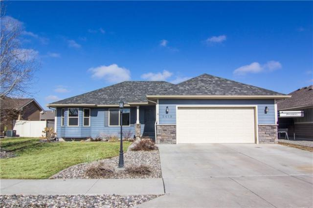 5419 Denali Drive, Billings, MT 59101 (MLS #294322) :: Search Billings Real Estate Group