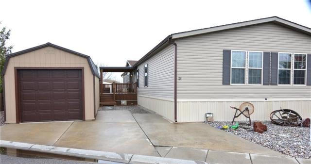 23 Mountain Side Drive, Billings, MT 59102 (MLS #294334) :: Search Billings Real Estate Group