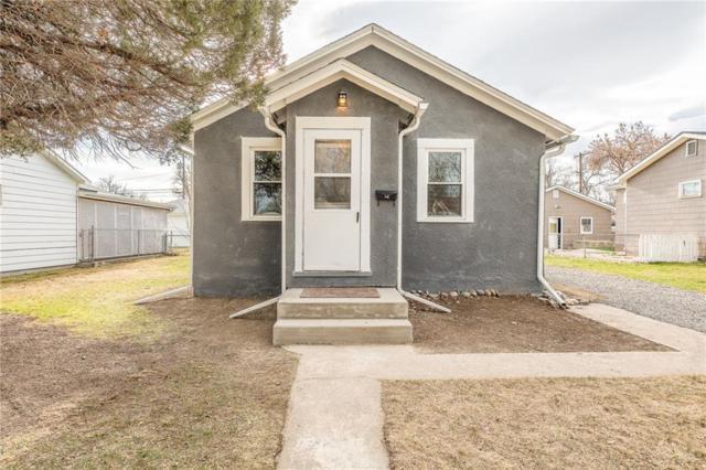 310 4TH Avenue, Laurel, MT 59044 (MLS #294335) :: Search Billings Real Estate Group