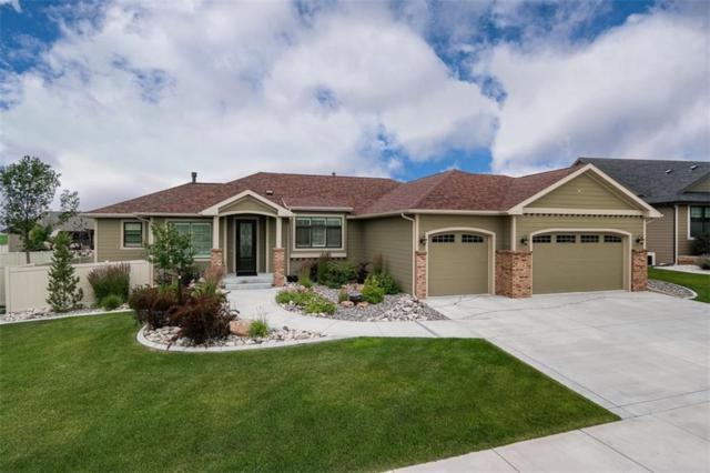 2236 Stone Creek Trl, Billings, MT 59106 (MLS #294350) :: Search Billings Real Estate Group