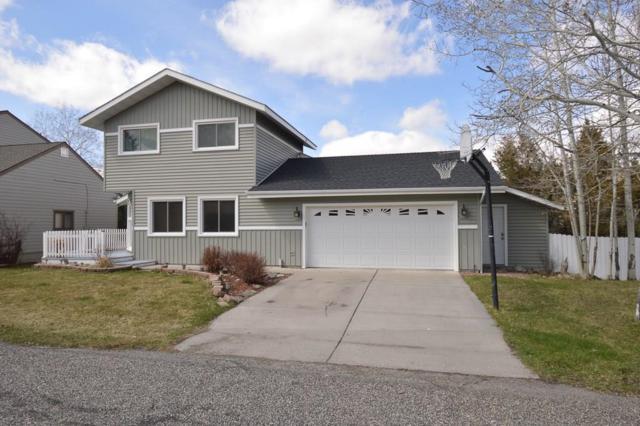 3029 Kincaid Road, Billings, MT 59101 (MLS #294397) :: Search Billings Real Estate Group