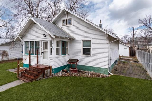 3907 S 4th Avenue, Billings, MT 59101 (MLS #294434) :: The Ashley Delp Team