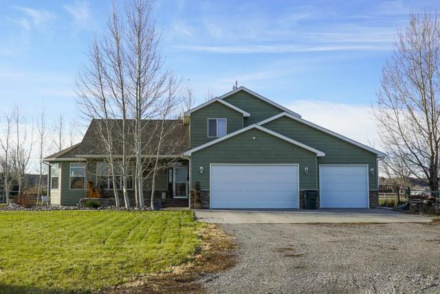 15 Back Forty Road, Park City, MT 59063 (MLS #294439) :: The Ashley Delp Team