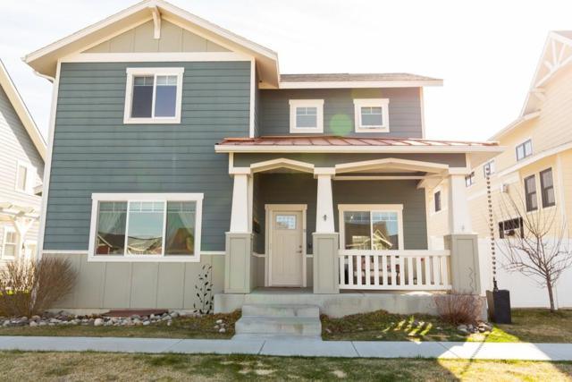 1609 Front Street, Billings, MT 59101 (MLS #294455) :: Realty Billings