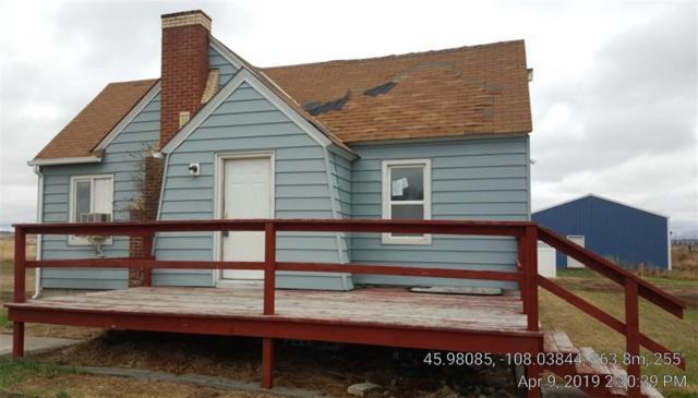 2694 S Road 27 S, Ballantine, MT 59006 (MLS #294464) :: Search Billings Real Estate Group