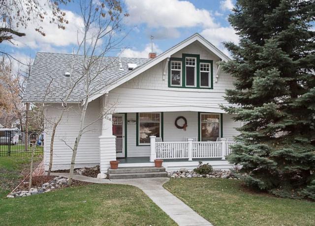 128 Alderson, Billings, MT 59101 (MLS #294467) :: Search Billings Real Estate Group