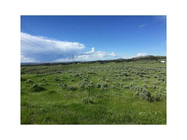 00 Early Times Trail, Billings, MT 59101 (MLS #294495) :: Search Billings Real Estate Group