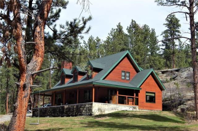 180 Pine Crest Road, Columbus, MT 59019 (MLS #294500) :: Search Billings Real Estate Group
