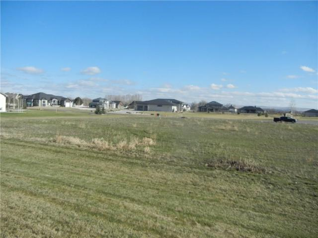 6111 Calessa Lane, Billings, MT 59106 (MLS #294513) :: The Ashley Delp Team