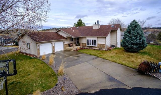 3424 Fife Circle, Billings, MT 59101 (MLS #294517) :: Search Billings Real Estate Group