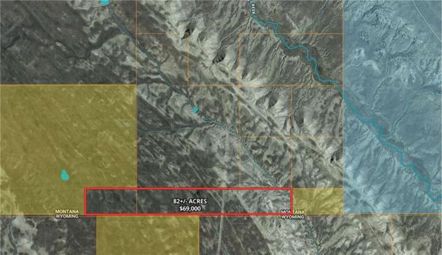 Lot 9-12 Cottonwood Road, Bridger, MT 59014 (MLS #294542) :: Search Billings Real Estate Group