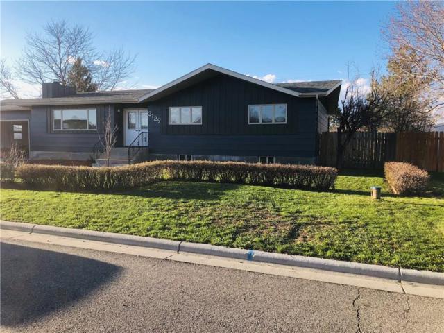 3129 Myrtle Drive, Billings, MT 59102 (MLS #294550) :: Search Billings Real Estate Group
