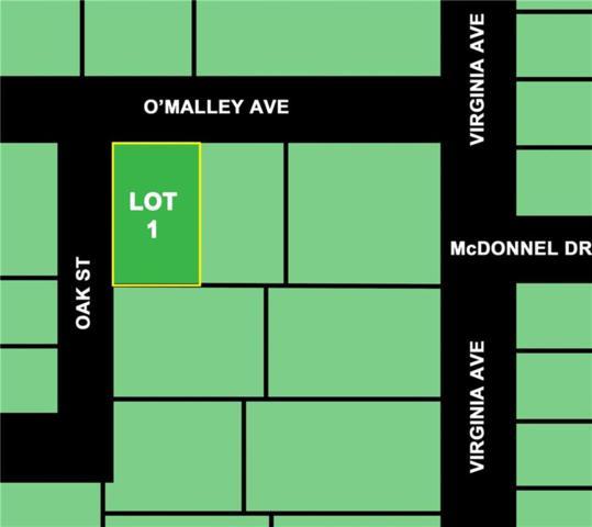LOT 1 O'malley Drive, Billings, MT 59102 (MLS #294553) :: Search Billings Real Estate Group