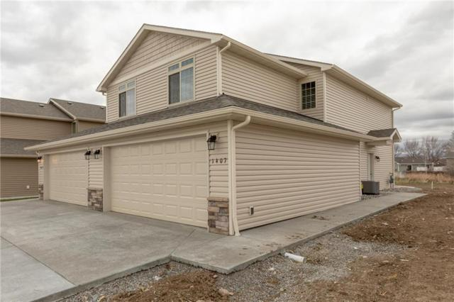 1407 Naples Street, Billings, MT 59105 (MLS #294568) :: Search Billings Real Estate Group