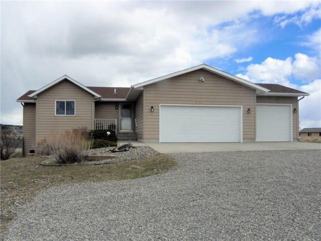 3841 Quarter Circle Drive, Billings, MT 59106 (MLS #294572) :: Search Billings Real Estate Group