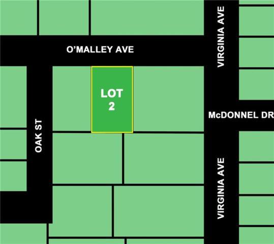 LOT 2 O'malley Drive, Billings, MT 59102 (MLS #294578) :: Search Billings Real Estate Group