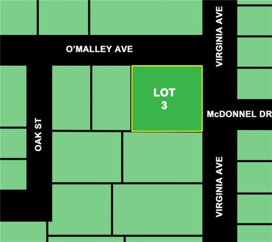 LOT 3 O'malley Drive, Billings, MT 59102 (MLS #294581) :: Search Billings Real Estate Group