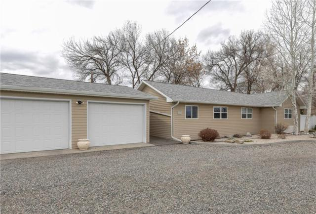 1620 Denittis Lane, Laurel, MT 59044 (MLS #294585) :: Search Billings Real Estate Group