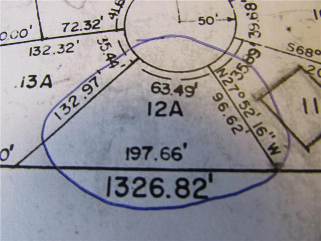 0 Mac Duff Circle, Billings, MT 59101 (MLS #294587) :: Realty Billings