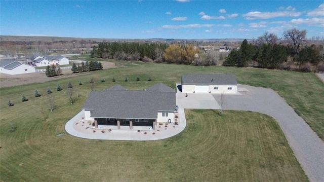 93 Evergreen Drive, Joliet, MT 59041 (MLS #294590) :: Search Billings Real Estate Group